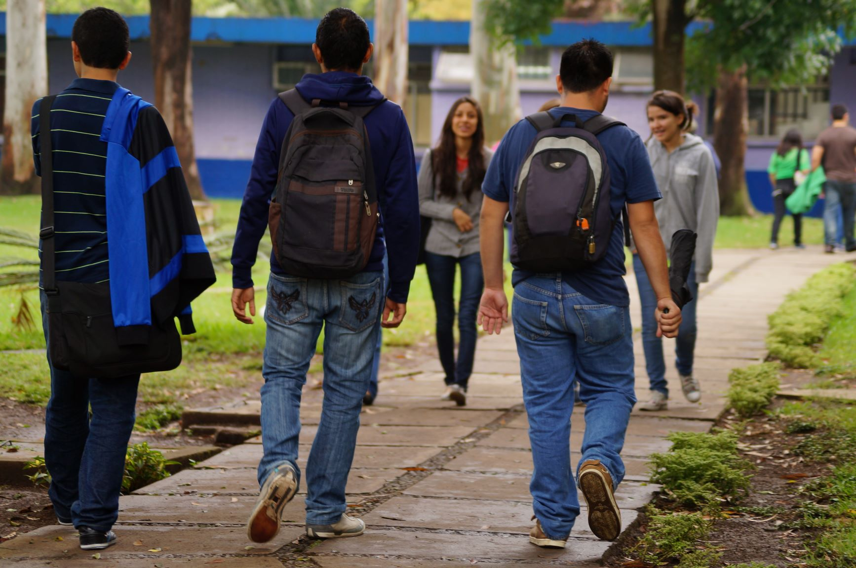 campus Iberoamérica movilidad becas investigación