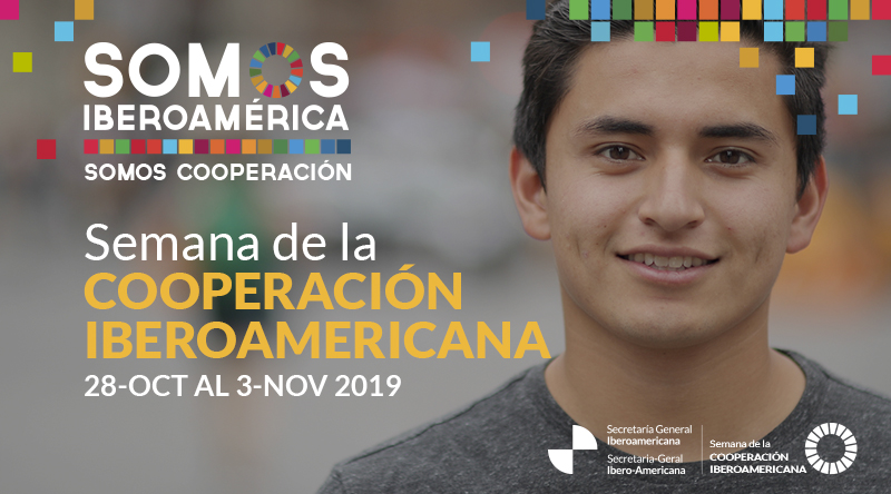 Foto Semana de la cooperación iberoamericana