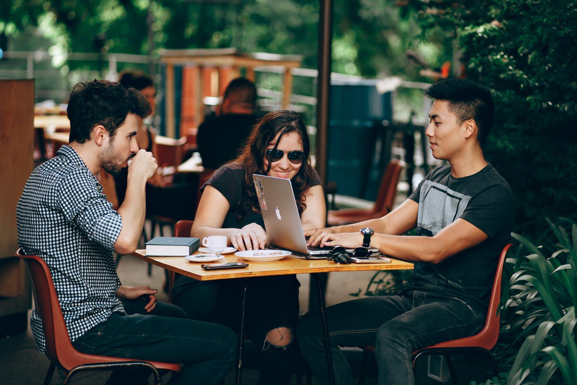 becas México jóvenes estudiantes