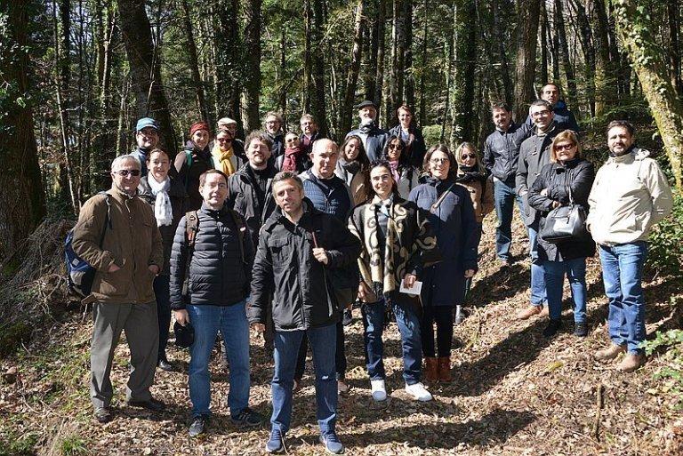 Proyecto Earth Universidad de Granada